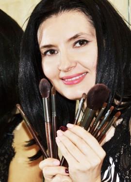 Решено стану визажистом с шикарным набором кистей для макияжа ENZO_KEN