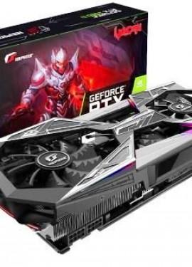 iGame GeForce RTX 2070 Vulcan - Новая предтоповая видеокарта!