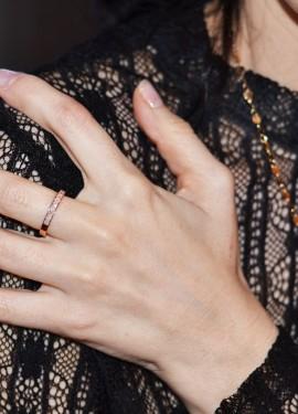 Обручальное кольцо e-Manco