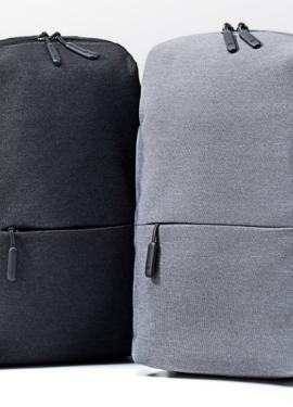 Стильная и удобная сумка-рюкзак от Xiaomi