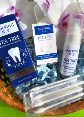 Эссенция для отбеливания зубов от FAIR KING