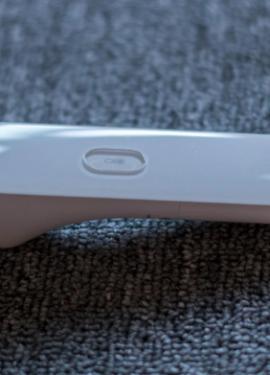 Детский бесконтактный термометр Xiaomi Mijia iHealth