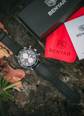 Стильные часы BENYAR BY-5102M