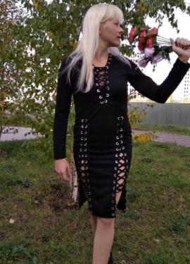 Платье в готическом стиле от Rosetic. Моё лучшее платье с АлиЭкспресс!