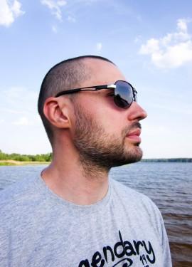 Фотохромные поляризационные очки COSYSUN