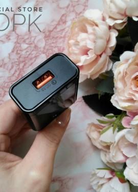 Зарядное устройство от бренда TOPK.