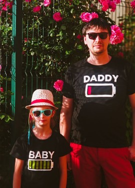 Чумовой Family Look!