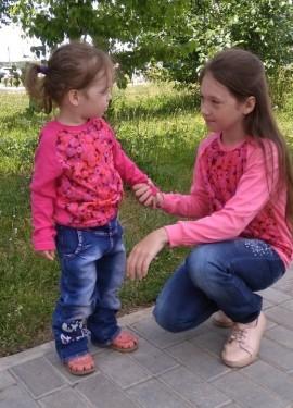 Яркие свитшоты для девочек с ягодым рисунком в 3D  Магазин Kotmarkot в Tmall!