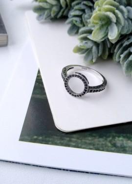 Кольцо от Bamoer - бюджетный вариант для любителей дорогих брендов, желающих сэкономить