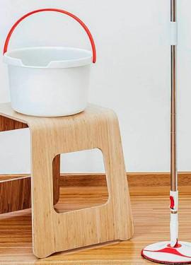 Комплект для уборки - Xiaomi Yijie Rotary Mop Set