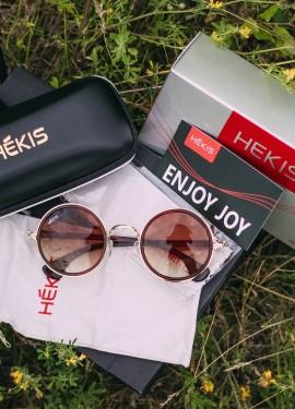 Солнцезащитные очки Hekis