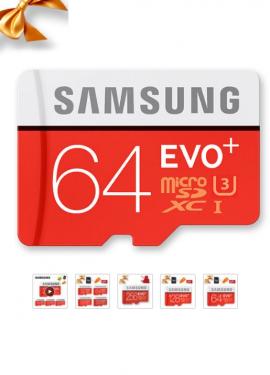 SD карта Samsung.