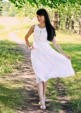 Чудесное летнее платье Tangora