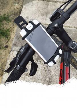 Велосипедный держатель для телефона Floveme с AliExpress
