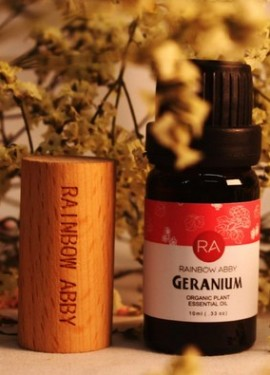 Wood 10ml Sandalwood Flavor Pure  Natural Essential Oils Aromatherapy.