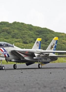 F-14 реактивный самолёт