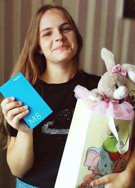 Смартфон Meizu M- мой лучший подарок для подростка! Обзор, епреимущества и недостатки.