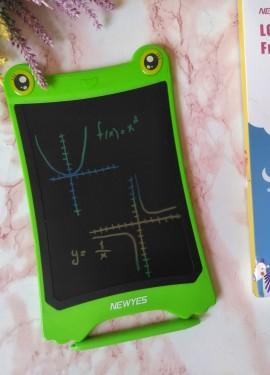 Планшет для рисования от бренда NeWYeS