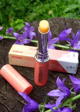 Увлажняющий и питательный бальзам для губ от LANBENA - отличный уход за кожей губ летом