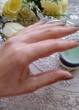 Маска-плёнка для рук от FAIR_KING, которая мне очень понравилась