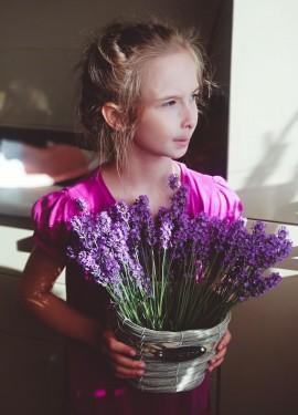 Украшаем дом: букет из сухоцветов.