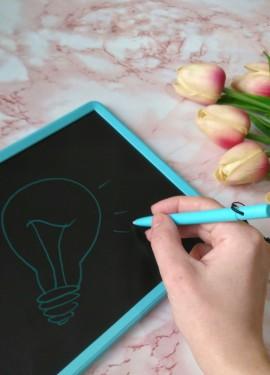 Newyes ЖК-планшет, предназначенный для рисования и создания заметок.