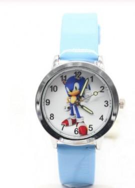 Детские часы с Соником