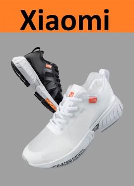 Оригинальный Xiaomi Mijia сверхлегкие кроссовки для мужчин YUNCOO