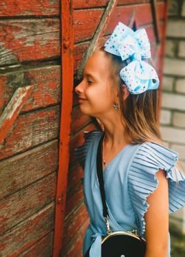 Августовская распродажа: подборка детской одежды с Алиэкспресс.