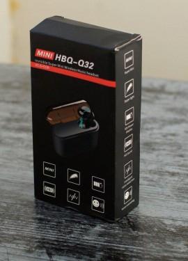 HBQ-Q32 Single earphone