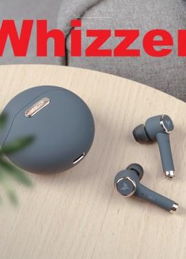 Whizzer TP1 TWS наушники беспроводные bluetooth V5.0 3D стерео