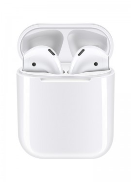 i12 TWS Mini Bluetooth 5.0 Earphones Pop-ups - AirPods Alternative