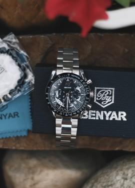 Часы BENYAR BY-5120M