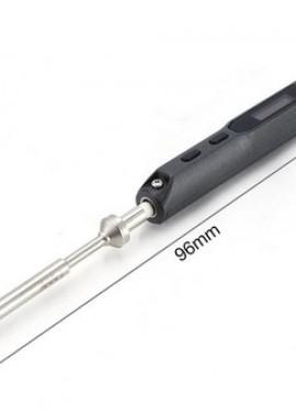 Ts100-I Portable Mini Programmable Digital Lcd Display Electric Soldering Iron.