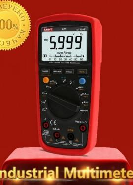 Профессиональный цифровой мультиметр UNI-T UT139C True RMS