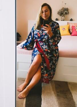 Домашний халат Vero Moda