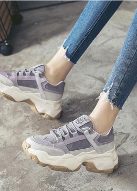 Модные кроссовки с Алиэкспресс