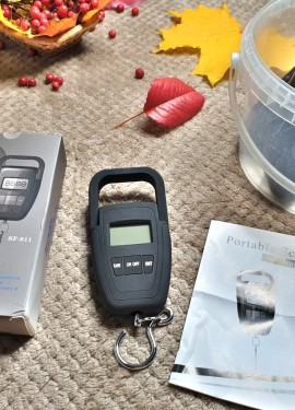 Надежные портативные весы для кухни, дома и путешествий...