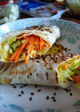 Суперский нож для овощей и быстрые роллы