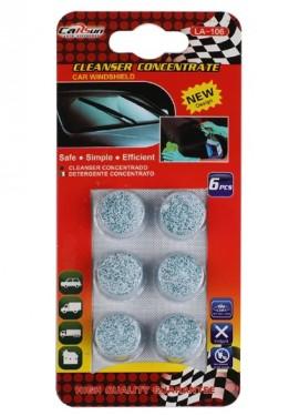 Концентрированный Супер очиститель стекла автомобиля.