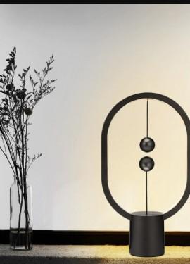 Оригинальный ночной светодиодный  светильник. Heng Balance Lamp