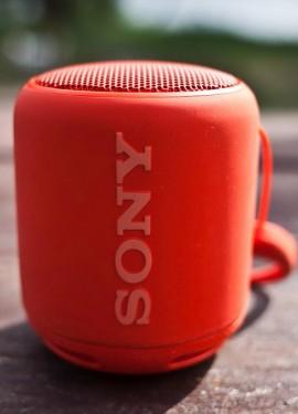 Sony SRS-XB10 беспроводная колонка 11.11 Распродажа на AliExpress, которую все ждали