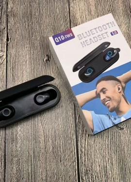 Q10 наушники TWS Bluetooth 5,0 Распродажа на AliExpress, которую все ждали 11.11