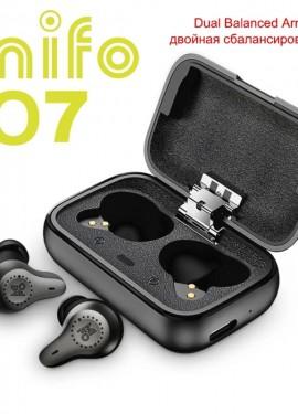 Беспроводные арматурные наушники Mifo O7 по низкой цене