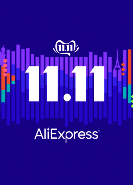 AliExpress 11.11 Sale 2019: Global Shopping Festival Guide