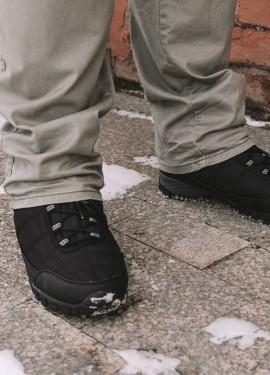 Мужские зимние ботинки от GOGC