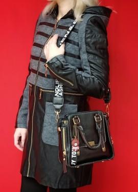 Моя любимая сумочка бренда YBYT