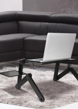 Подборка отличных столиков для ноутбука от 800 рублей