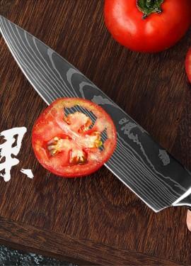 Лучшие ножи с Алиэкспресс от 250 рублей