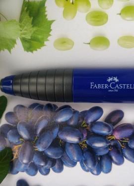 Точилка-стерка Faber Castell
